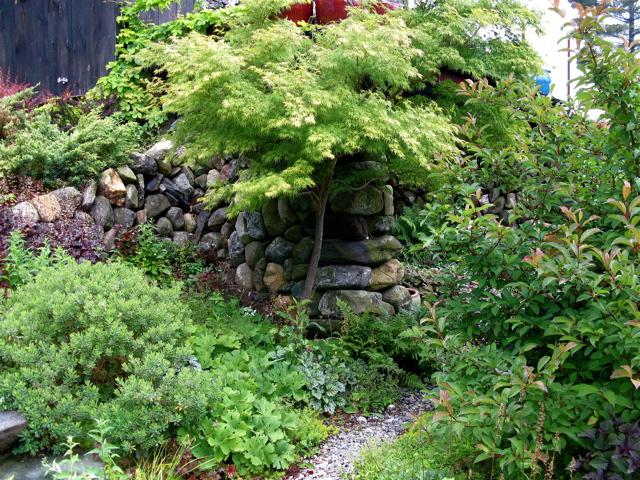 Summer - Entry to the Secret Garden ⓒ Michaela at TGE