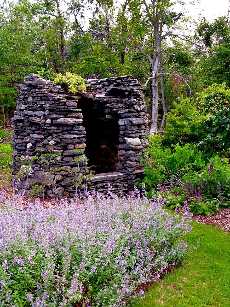 phyllis garden Garden Designers Roundtable | Follies
