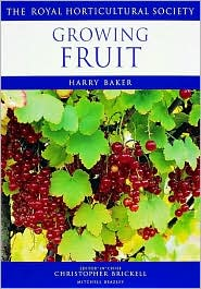 Growing Fruit RHS Harry Baker