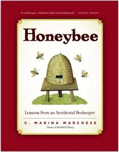 HoneybeeCover