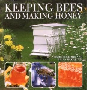 keepingbees