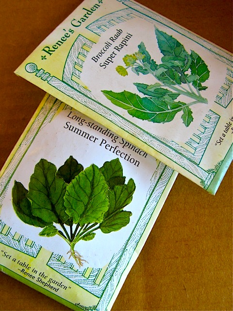 Renees Garden Seeds The Gardeners Eden