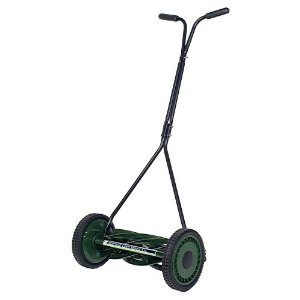 gardeners choice lawn mower manual