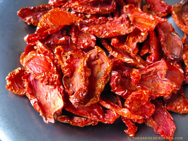 Sun Dried Tomatoes are Great Eaten As-Is, and They Add Intense Tomato ...