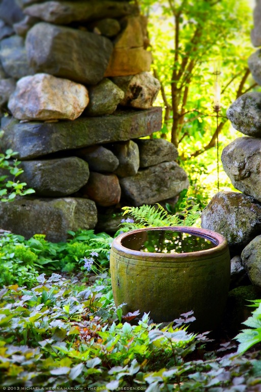 Secret_Garden_water_bowl_michaela_medina_harlow_thegardenerseden.com
