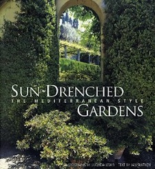 Sun-Drenched Gardens - Jane Smithen