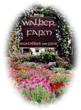 2009 Walker Farm Free Gardening Seminars