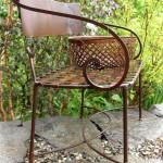 rusty-bench