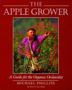 The Apple Grower, Michael Phillips