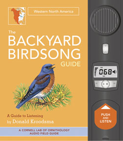 Backyard Birdsong Central and Western NA