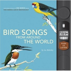 Birdsong from Around the World
