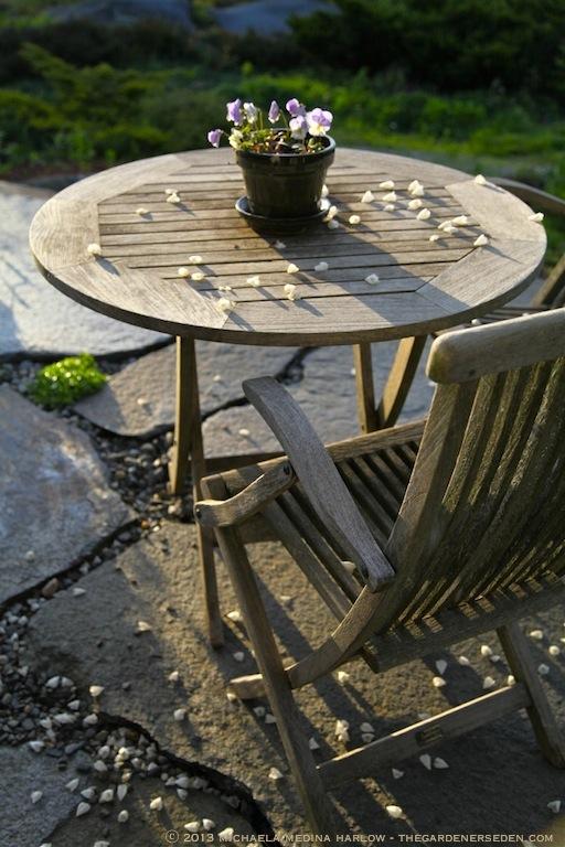 Blossom_Strewn_Table_on_the_Terrace_Michaela_Medina_Harlow_thegardenerseden.com